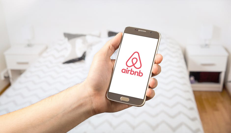 Make Money From AirBnB By Renting Your Property Online